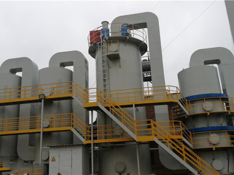 防水材料厂