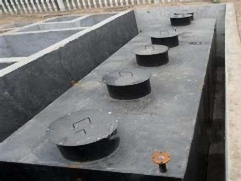 化工污水设备